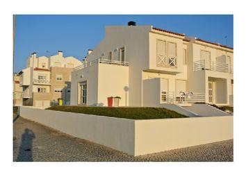 Thumbnail 4 bed terraced house for sale in Ferrel, Ferrel, Peniche