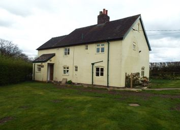 Thumbnail 3 bed property to rent in Tamworth Road, Lichfield