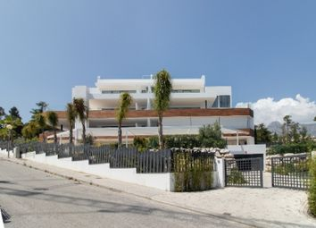 Thumbnail 3 bed property for sale in Golden Mile, Marbella, Málaga