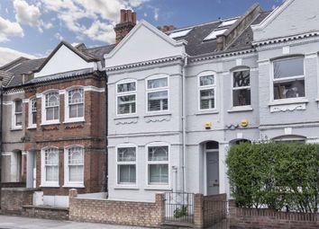 Thumbnail 3 bed flat for sale in Wandsworth Bridge Road, London
