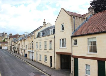 Thumbnail 2 bed flat for sale in Circus Mews, Bath