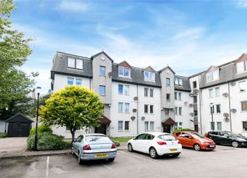Thumbnail 1 bed flat to rent in 28 Park Road Court, Aberdeen