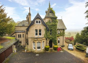 Thumbnail 9 bed detached house for sale in Yew Bank, Skipton Road, Utley