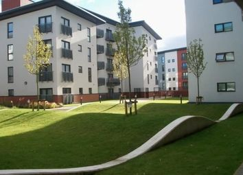 Thumbnail 1 bed flat for sale in Manchester Street, Manchester