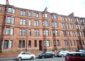 Thumbnail 1 bedroom flat for sale in Greenlaw Road, Glasgow