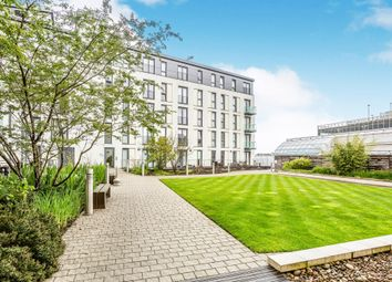 Thumbnail 1 bed flat for sale in The Hayes, Cardiff
