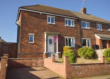 Thumbnail 2 bedroom semi-detached house for sale in Birley Moor Way, Sheffield