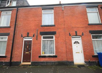 Thumbnail 2 bedroom terraced house for sale in Corbett Street, Rochdale, Greater Manchester