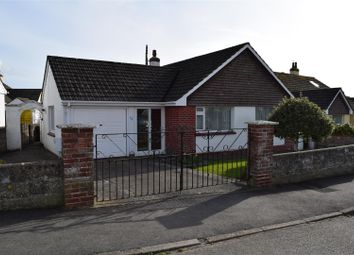 Thumbnail 3 bed detached bungalow for sale in Elizabeth Drive, Barnstaple