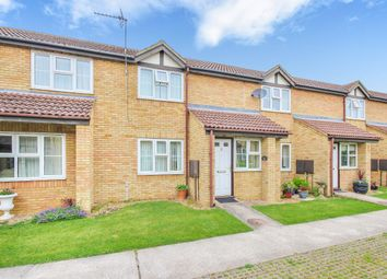 Thumbnail 2 bed terraced house for sale in Harvest Court, St. Ives, Cambs