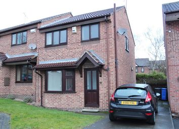 Thumbnail 3 bed semi-detached house for sale in Thornbrook Gardens, Sheffield, South Yorkshire