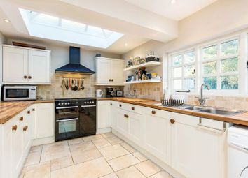 Thumbnail 4 bed semi-detached house to rent in The Drove, Twyford, Winchester