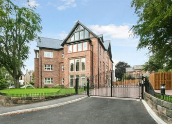 Thumbnail 3 bed flat to rent in Ashley Road, Hale, Altrincham