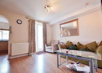 Thumbnail 2 bedroom maisonette to rent in Rockingham Road, Cowley, Uxbridge