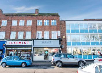 Thumbnail 2 bed flat for sale in Carlton Parade, Orpington, Kent