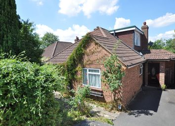 Thumbnail 3 bed detached bungalow for sale in High View Road, Onslow Village, Guildford