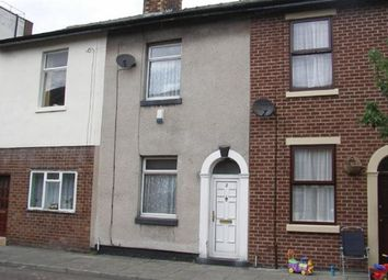 Thumbnail 2 bedroom terraced house to rent in Derwentwater Place, Preston