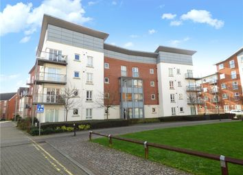 Thumbnail 1 bed flat for sale in Seager Way, Poole, Dorset