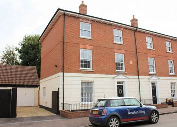 Thumbnail 4 bed semi-detached house to rent in Hillyfields, Taunton