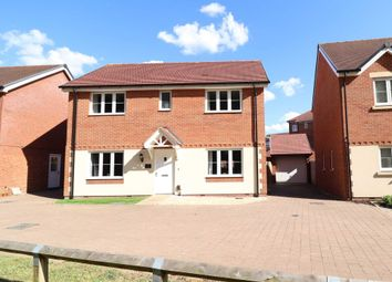 4 bed detached house for sale in Waxwing Park, Bracknell RG12