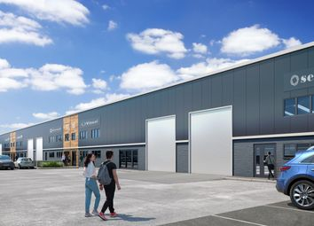 Thumbnail Industrial to let in Unit 3A Cathedral Hill Industrial Estate, Deacon Field, Guildford