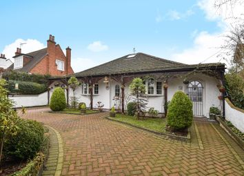 Thumbnail 5 bed detached bungalow for sale in High Wycombe, Buckinghamshire