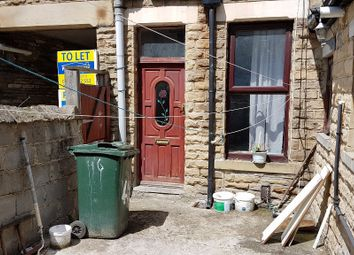 Thumbnail 3 bed terraced house for sale in Seaton Street, Bradford