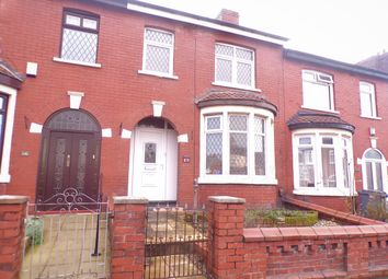 Thumbnail 3 bed semi-detached house to rent in Westmorland Avenue, Blackpool
