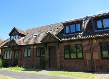 Thumbnail 1 bed terraced house for sale in Ambleside Close, Bradley, Bilston