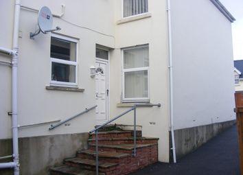 Thumbnail 1 bed flat to rent in Gorswen, Carmarthen Road, Cross Hands, Llanelli