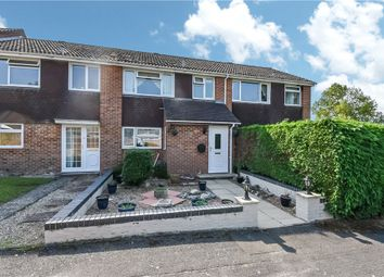 Cavendish Close, Romsey, Hampshire SO51. 3 bed terraced house