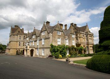 Thumbnail 2 bed flat to rent in Brockhampton Park, Brockhampton, Cheltenham