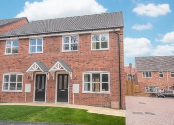 Thumbnail 3 bed semi-detached house to rent in The Cambridge, Gypsy Lane, Dordon