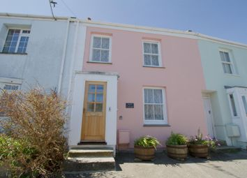 Thumbnail 3 bed terraced house for sale in Chapel Terrace, Falmouth