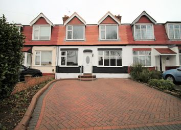 Thumbnail 4 bedroom terraced house for sale in Cherrydown Close, Chingford