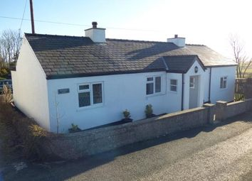 Thumbnail 3 bed detached house for sale in Rhosybol, Anglesey, North Wales, United Kingdom