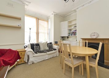Thumbnail 2 bed flat for sale in St. Stephens Avenue, London