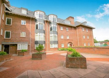 Thumbnail 3 bedroom flat to rent in Central Place Station Road, Wilmslow