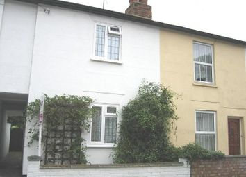Thumbnail 2 bed cottage to rent in Adelphi Road, Epsom
