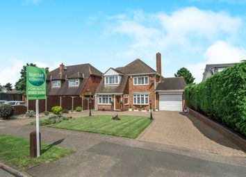 Thumbnail 3 bed link-detached house for sale in Gillway Lane, Tamworth