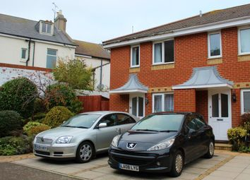 Thumbnail 2 bedroom property to rent in West Street Mews, Eastbourne