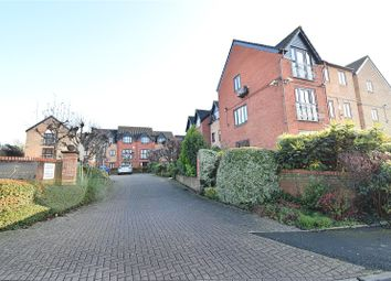 Thumbnail 1 bed property for sale in Kingfisher Court, Woodfield Road, Droitwich Spa, Worcestershire