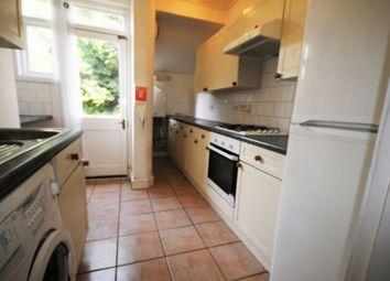 Thumbnail 4 bed town house to rent in Coombe Road, Brighton, East Sussex