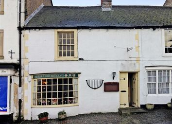 Thumbnail 2 bed property for sale in Market Place, Middleham, Leyburn