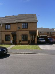 Thumbnail 2 bedroom terraced house to rent in Clos Cilsaig, Dafen, Llanelli