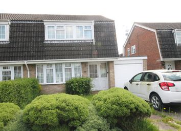 Thumbnail 3 bed detached house for sale in Humber Close, Thatcham