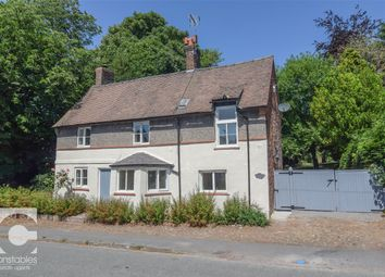 Thumbnail 4 bed detached house for sale in Church Street, Malpas, Cheshire