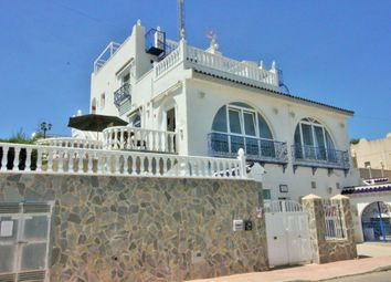 Thumbnail 4 bed villa for sale in Calle Chipiona, 03193, Alicante, Spain