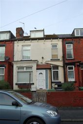 Thumbnail 2 bedroom terraced house for sale in Compton Row, Leeds