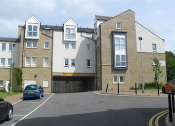 Thumbnail 1 bedroom flat for sale in Luna Apartments, Bradford, West Yorkshire